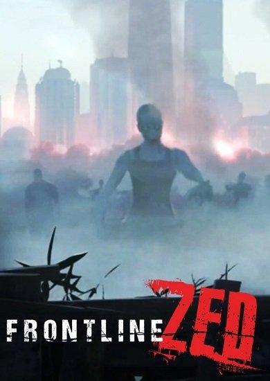 Frontline Zed (2019)