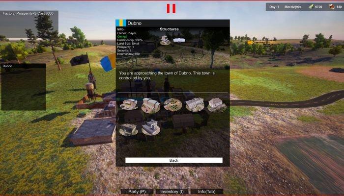 Скриншот к игре Freeman: Guerrilla Warfare 1.32 (34857) (2018) скачать торрент RePack от xatab