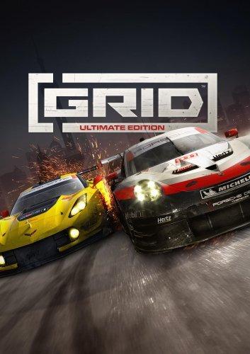 GRID: Ultimate Edition [v 1.0.120.7841 ] (2019) (2019)