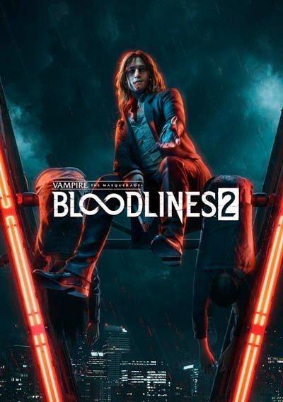 Vampire The Masquerade - Bloodlines 2 (2020)