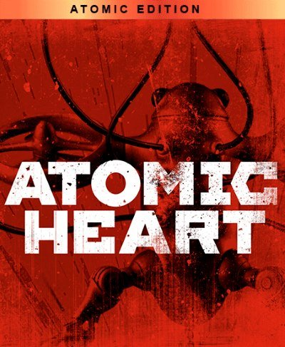 Atomic Heart (2019)