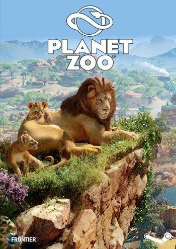 Planet Zoo [1.2.5.63260 + 4 DLC] (2019) (2019)