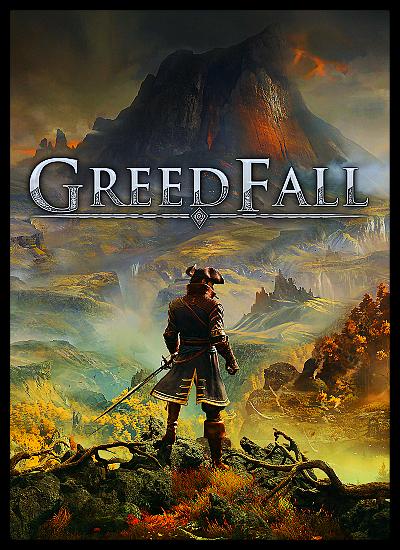 GreedFall (1.0 (5636) (34786) + DLC) (2019) (2019)