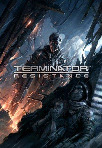 Terminator: Resistance [v 1.030a (37880)] (2019) (2019)