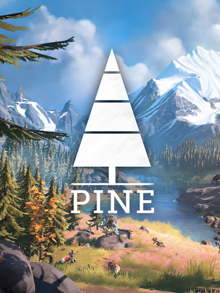 Pine (Patch 13) [GOG] (2019) (2019)