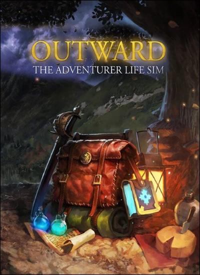 Outward [1.3.2 (44032)] (2019) RePack от R.G. Механики (2019)