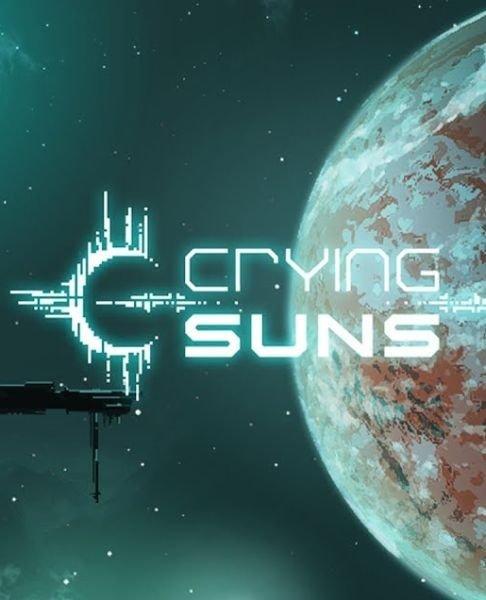 Crying Suns v.1.2.2 [GOG] (2019) (2019)
