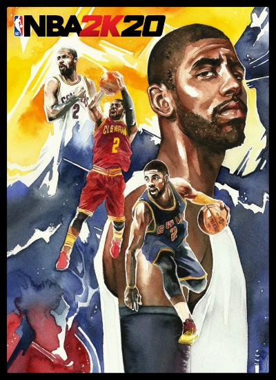NBA 2K20 [v 1.07] (2019) скачать торрент RePack от xatab