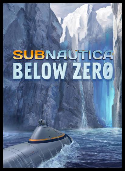 Subnautica: Below Zero {Build 45605} (2019)