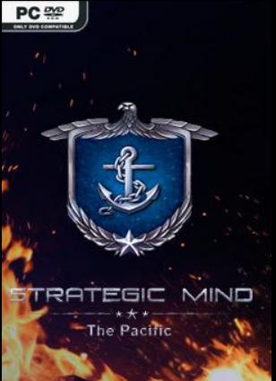 Strategic Mind The Pacific (v 2.02) (2019) скачать торрент RePack от xatab