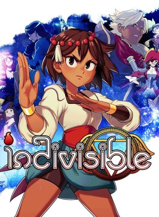 Indivisible v.42940 [GOG] (2019)