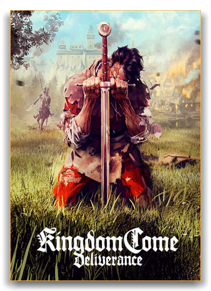 Kingdom Come: Deliverance - Royal Edition (v.1.9.4+DLC) (2018) скачать торрент RePack от xatab