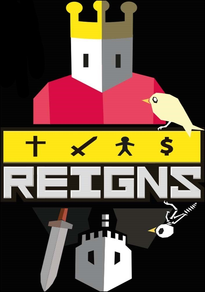 Reigns (Collector's Edition+Her Majesty+Game of Thrones) [GOG] (2016-2018) скачать торрент Лицензия