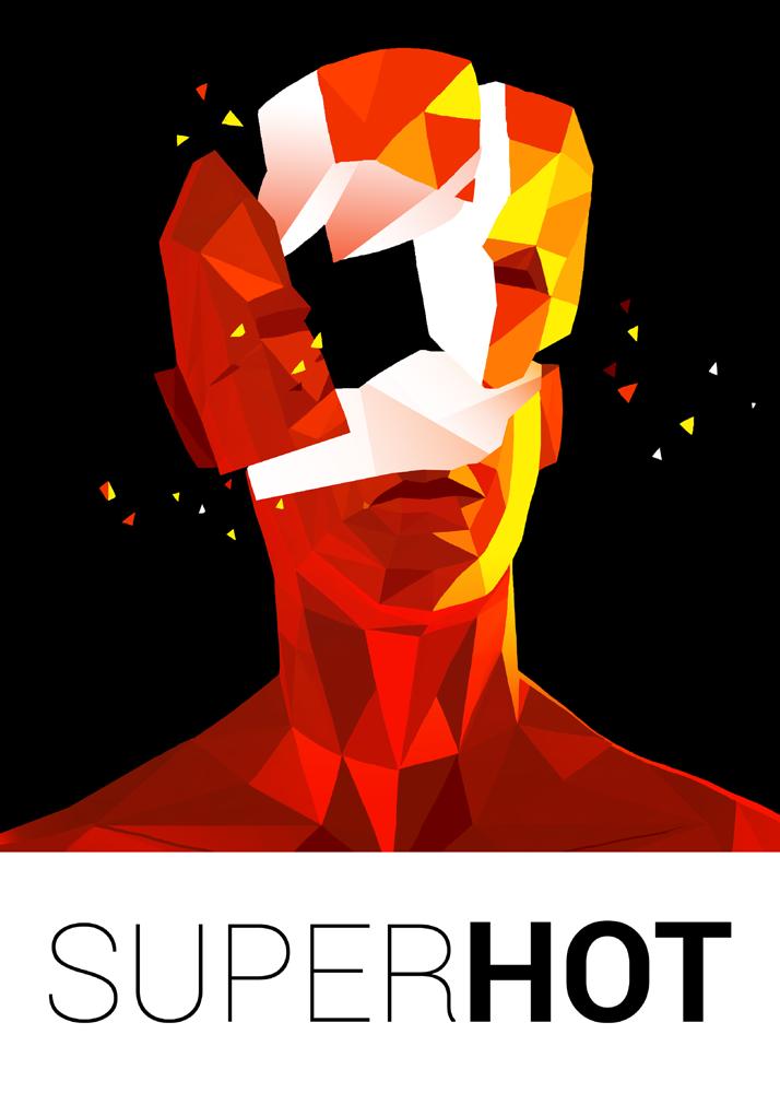 SUPERHOT v.1.0.16 [GOG] (2016)