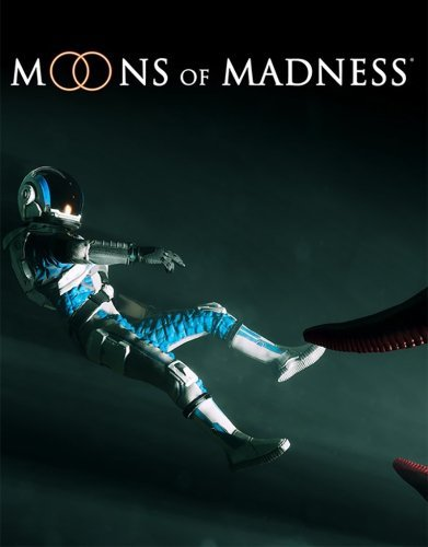 Moons of Madness (2019)