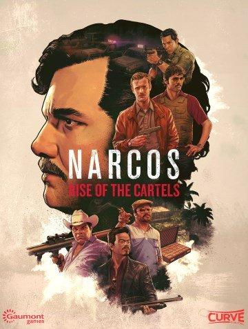 Narcos: Rise of the Cartels (2019) скачать торрент RePack от xatab