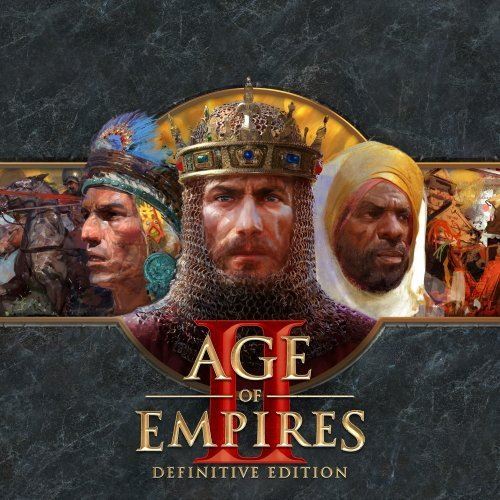Age of Empires II: Definitive Edition [Build 36906] (2019)