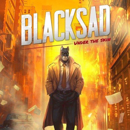 Blacksad: Under the Skin [v1.0.5] (2019) скачать торрент RePack