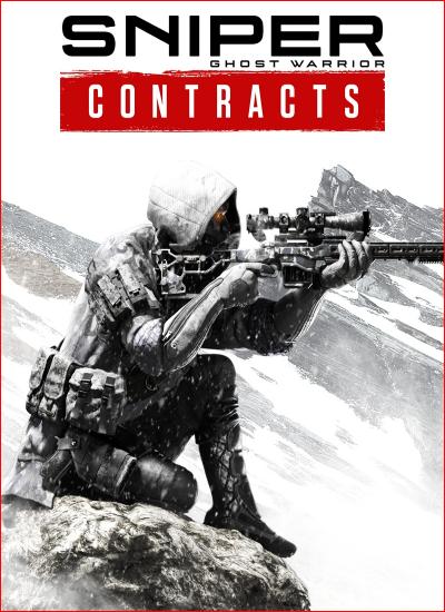 Sniper Ghost Warrior Contracts [1.02u1+DLC] (2019) RePack от R.G. Механики