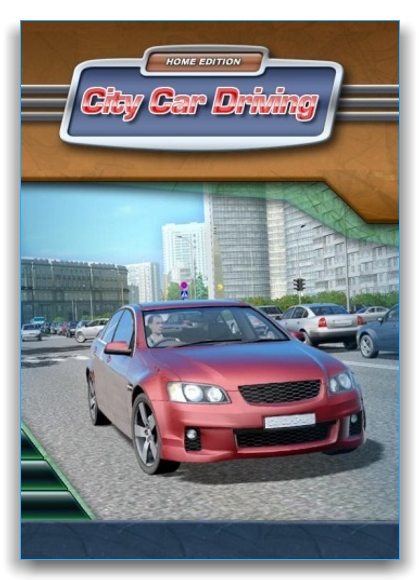 City Car Driving (v. 1.5.9.2 build 27506) (2016)