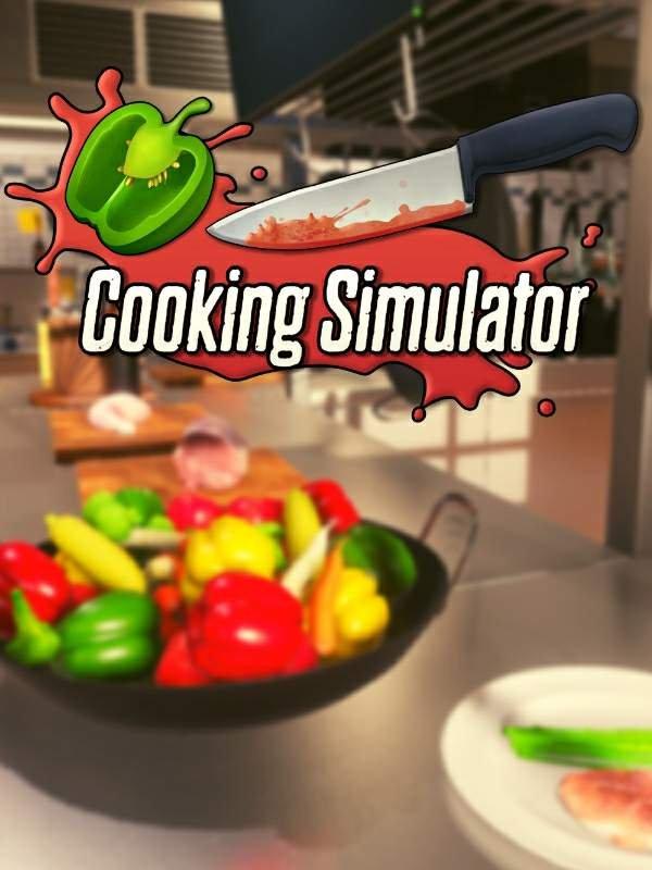 Cooking Simulator [v. 3.3.0+DLC] (2019) (2019)