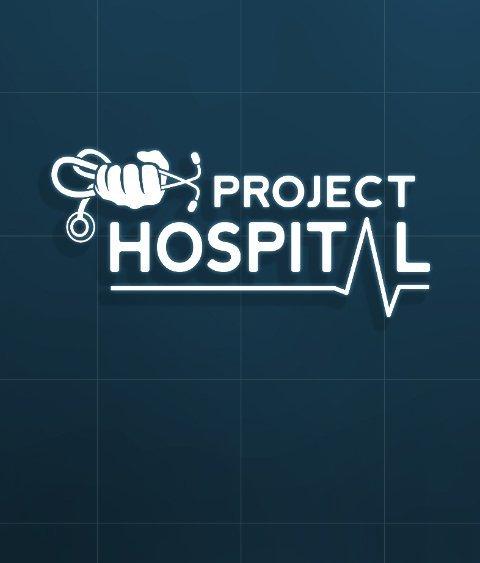 Обложка к игре Project Hospital v.1.2.22045 + 4 DLC [GOG] (2018) Лицензия