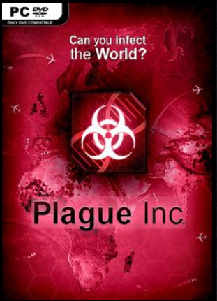 Plague Inc: Evolved v.1.18.1.1 [Portable] (2016) Лицензия