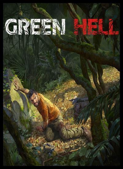 Green Hell [v 2.0.0 ] (2019)  RePack от R.G. Механики (2019)