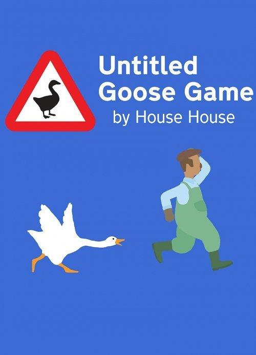 Untitled Goose Gam