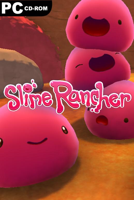 Slime Rancher v.1.4.2 [GOG] (2017) (2017)