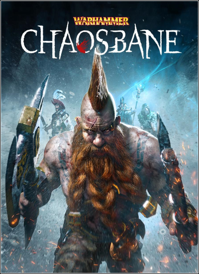 Warhammer: Chaosbane [ v Build 28.05.2020 ] (2019) (2019)