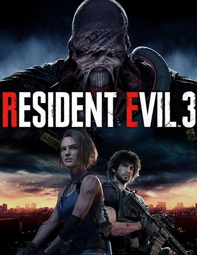 Resident Evil 3 [Build 5269288 Update 3+DLC] (2020) RePack от R.G. Механики