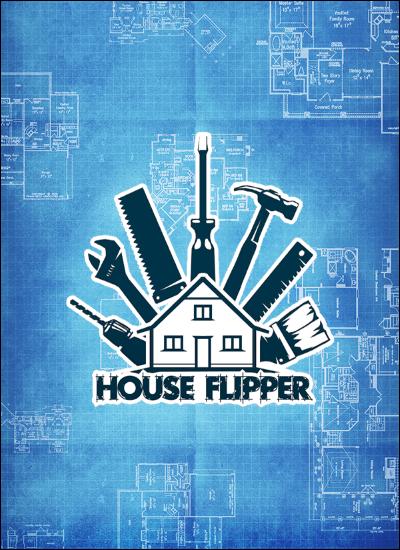 House Flipper [v .1.20188 + DLC] (2018) (2018)