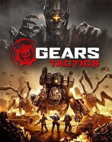 Gears Tactics [v1.0] (2020) скачать торрент скачать торрент RePack от R.G. Механики