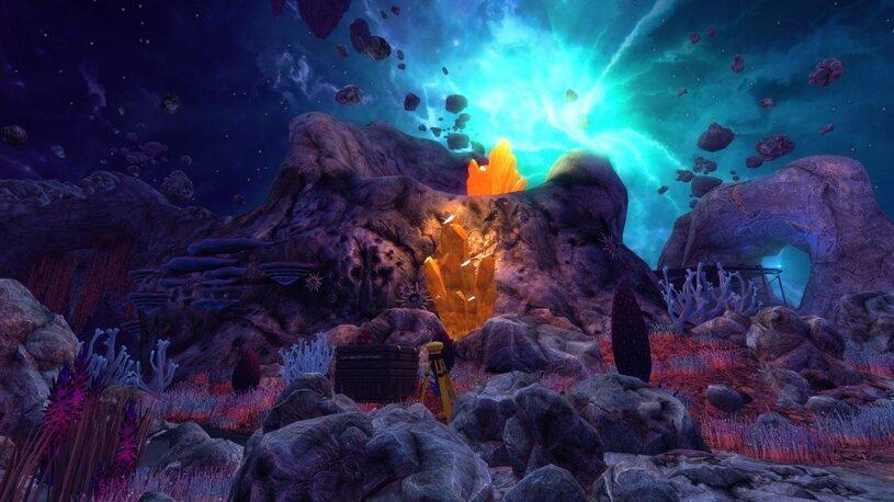 Скриншот к игре Black Mesa (1.1) (2020) скачать торрент RePack
