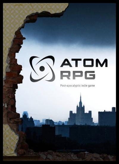 ATOM RPG: Post-apocalyptic indie game (v 1.17) (2018) (2018)