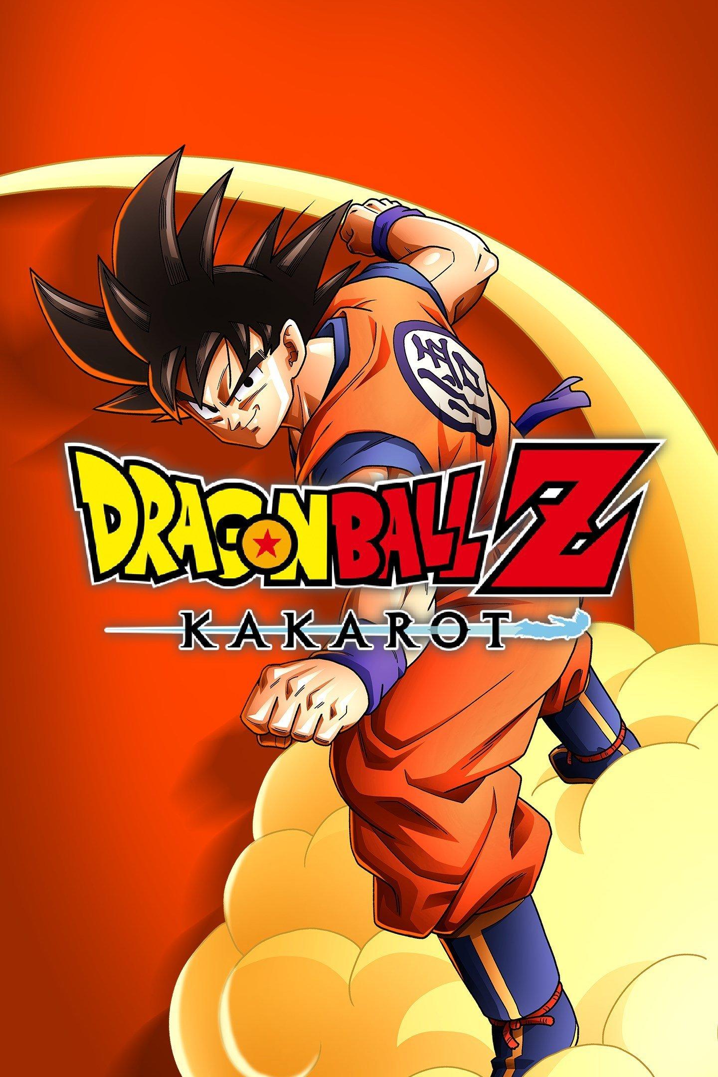 Dragon Ball Z: Kakarot [v 1.10 + DLCs] (2020) (2020)