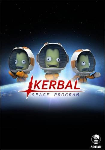 Kerbal Space Program [v 1.11.0.03045 (43460) + DLC] (2017) RePack от R.G. Механики