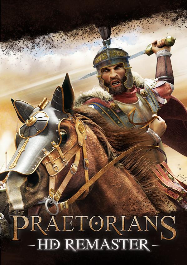 Praetorians - HD Remaster v.1.04 [GOG] (2003-2020) (2020)