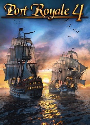 Port Royale 4 - Extended Edition [v. 1.1.1.16203+DLC] (2020) (2020)