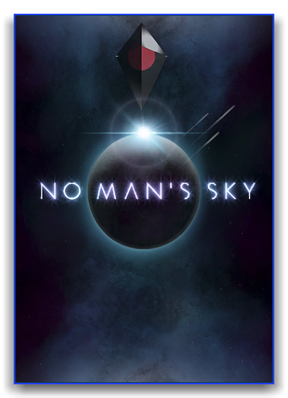 No man's Sky (v 2.62 desolation 62781 (40401)) (2016)