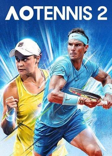 AO Tennis 2 [v. 1.0.1713 ] (2020) (2020)