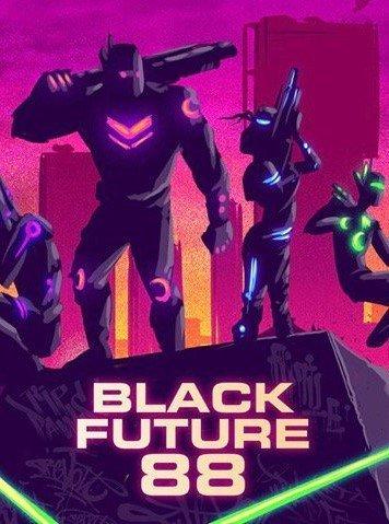 Black Future '88 v.0.45.8 [GOG] (2019)