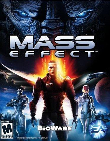 Mass Effect (2008) (2008)