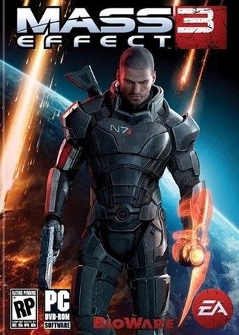 Mass Effect 3 (2012) (2012)