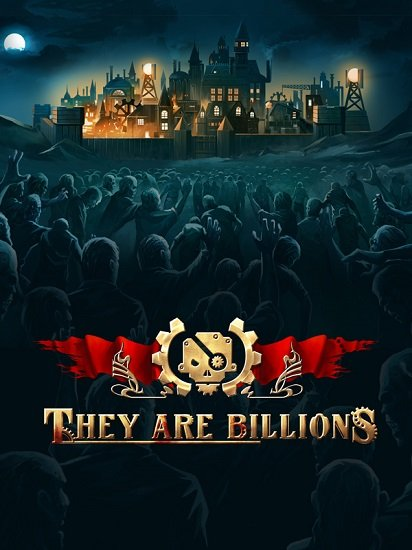 They Are Billions [v.1.0.19.9] (2019)