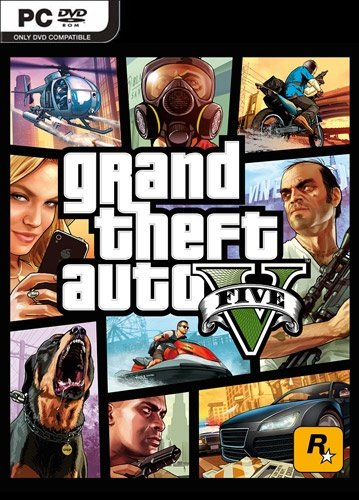 Grand Theft Auto V - Redux [v 1.0.1868/1.50] (2015) PC | RePack от R.G. Механики