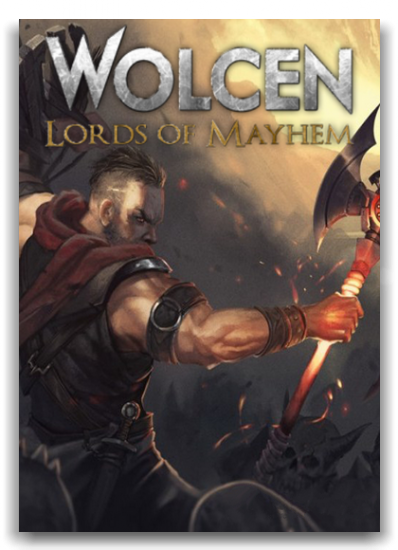 Wolcen: Lords of Mayhem [v 1.0.17.0 ] (2020) (2020)