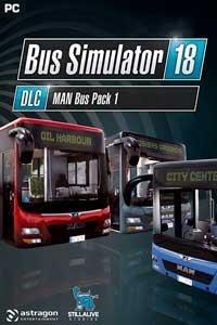 Bus Simulator 18 [4.18.3.0 (Update 15)+DLC] (2018) (2018)