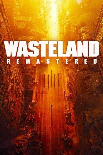 Wasteland Remastered 1.18 [GOG] (1988-2020) (2020)